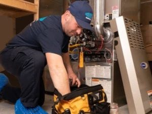 Heating Repair In Baltimore, MD