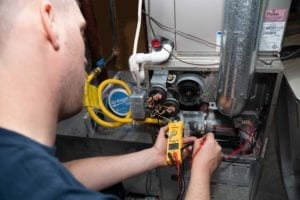 Air Conditioning Replacement In Baltimore,MD