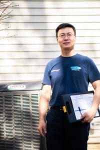 Air Conditioning Repair In Baltimore,MD