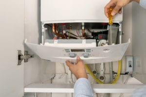 Tankless Water Heater Repair In Baltimore,MD