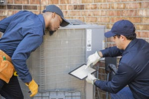 Air Conditioner Replacement in Baltimore,MD