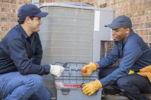 Air Conditioner Repair in Ellicott City, MD