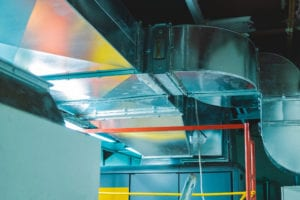 Ductwork Replacement In Baltimore,MD