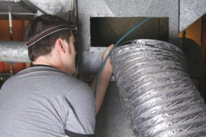 Ductwork Installation In Baltimore, MD