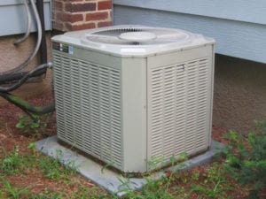 Central Air Conditioner In Baltimore,MD