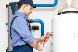 Boiler Service In Baltimore, MD