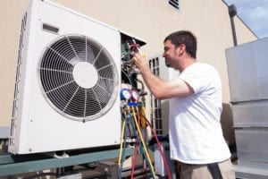 Ductless Air Conditioning Repair In Baltimore,MD