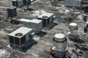 Rooftop Unit Inspection in Baltimore,MD