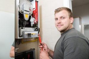 Heat Pump Replacement in Ellicott City, MD