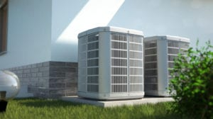 Heat Pump Inspection in Baltimore, MD