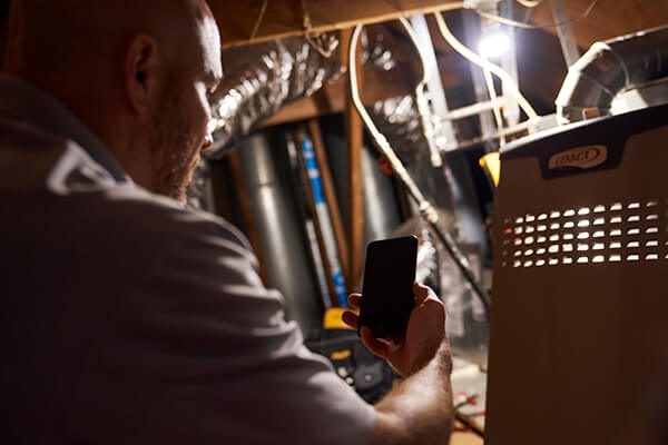 Heater Repair Services in Ellicott City MD